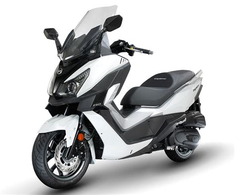 Review Sym Cruisym 300i by 2018 Sym Cruisym 250i And Jet 14 Scooters Launched In