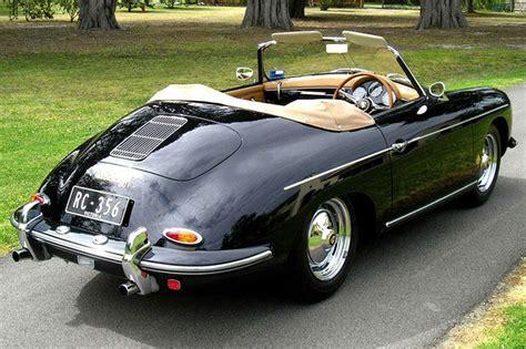 Sold: Porsche 356 Super 90 Roadster Auctions - Lot 15 ...