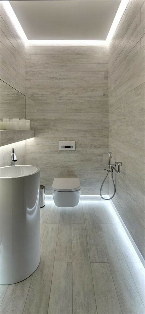 Led Beleuchtung Badezimmer by Angenehme Atmosph 228 Re Durch Indirekte Beleuchtung Led