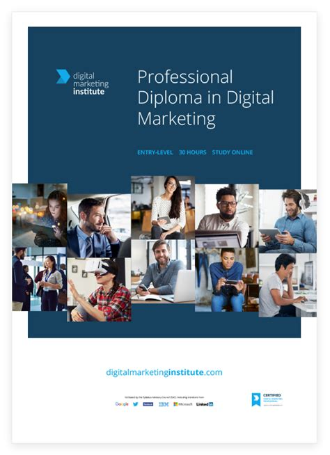 digital marketing diploma course professional diploma in digital marketing digital