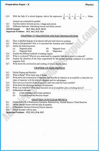 Physical Science June Exam Papers 2018 Pdf Grade 10