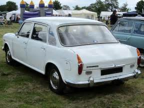 Avengers in Time: 1965, Cars: Car of the Year: Austin 1800 ...