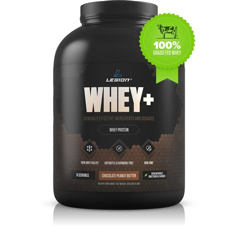 Best Rated in Sports Nutrition Whey Protein Powders