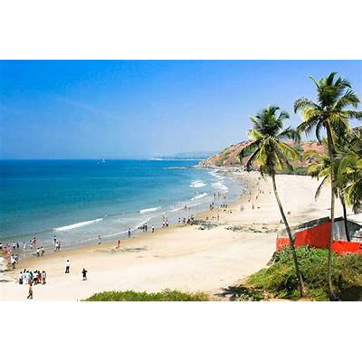 Top 5 Beaches in Goa Must Visit on this Valentine's Day