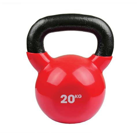 kettlebell 20kg mad hq strength training