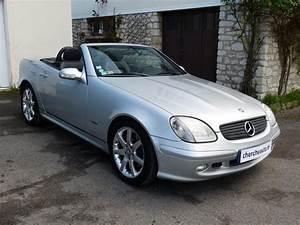 Entretien Mercedes : troc echange slk 320 v6 bva avec entretien exclusif mercedes 120000 kms sur france ~ Gottalentnigeria.com Avis de Voitures