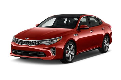 2018 Kia Optima Reviews And Rating