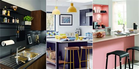 popular kitchen countertops best home decoration world class 20 best kitchen design trends of 2018 modern kitchen