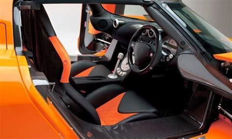 Koenigsegg Ccx In Australia