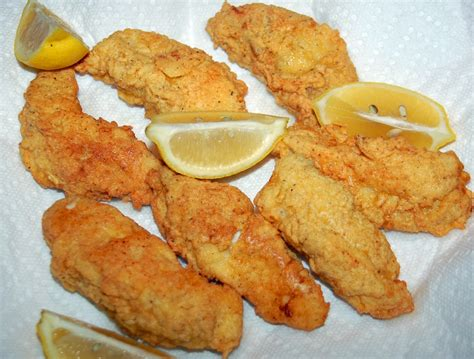 grouper fried recipes fish southern recipe pan panko dish lady ladys
