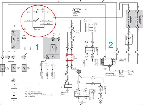 toyota hilux revo wiring engine toyota kd engine 1kd ftv 2kd ftv
