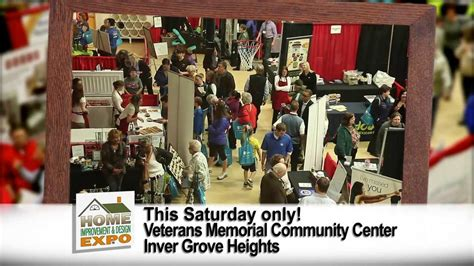 Inver Grove Heights Home Improvement And Design Expo  Youtube