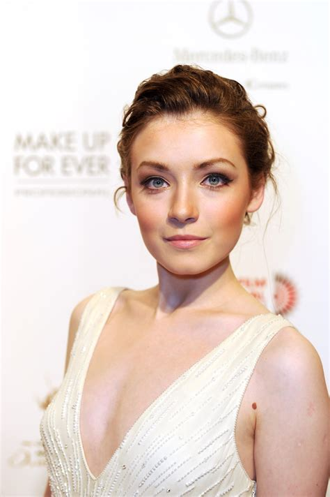 Naked Sarah Bolger Added By Orionmichael