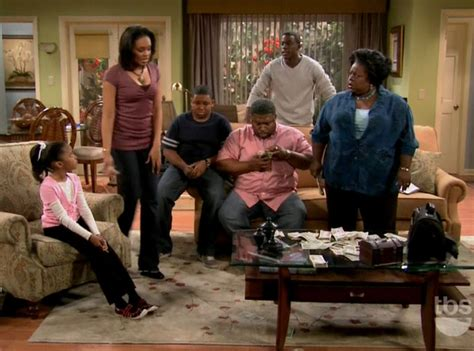 Tyler Perry's 'house Of Payne' Heads To Bet Deadline