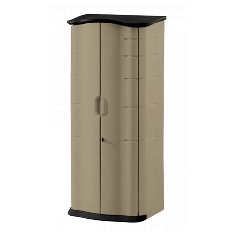 Rubbermaid Outdoor Storage Cabinet