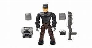 Mega Bloks Police Patrol Instructions