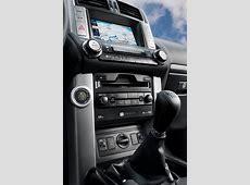 TOYOTA Land Cruiser 150 3 Doors 2009, 2010, 2011, 2012