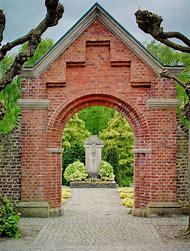 Brick Arch Architecture