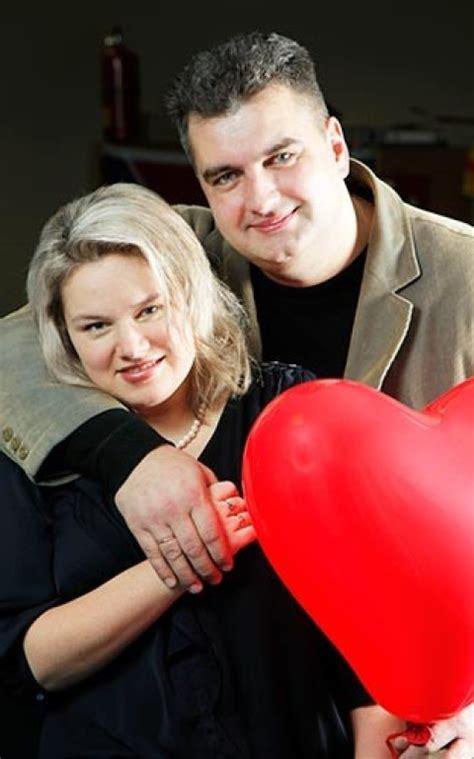 Kāzu datums vienmēr paliks prātā. Viņi apprecējās ...