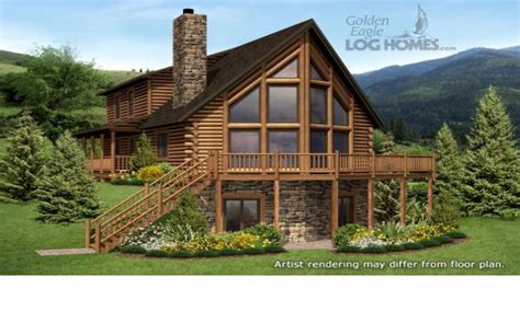 Log Cabin Homes Floor Plans Best Flooring For Log Cabin
