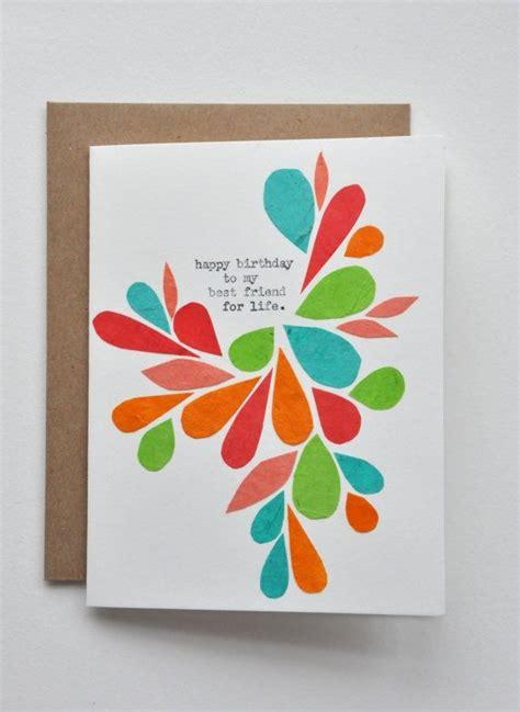 simple diy birthday cards google search birthday card