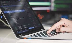 Web Programmer Cv Cpd Accredited Programming Course For Beginners Istudy