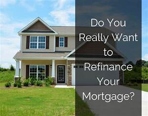 home tackling our debt With what documents do you need to refinance your home