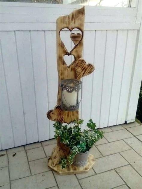 Holz Deko Garten Kaufen by Gartendeko Holz 16 Gartendeko Holz Selber Machen