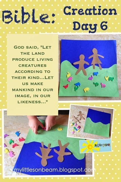 best 20 creation activities ideas on creation 665 | 73310ac3af8eef1fe4bf841cc99ecadf preschool learning activities preschool bible