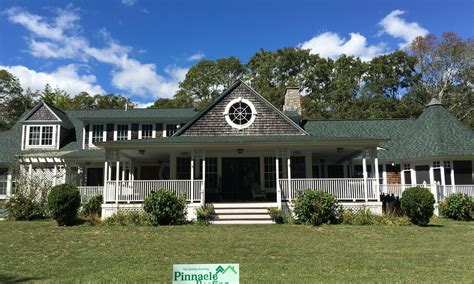Roof  Pinnacle Roofing of New England