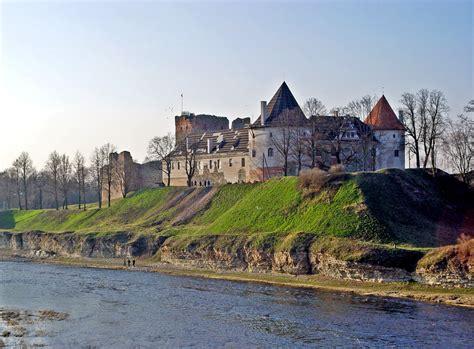 Bauska Latvia Guide - Travel East and Central Europe