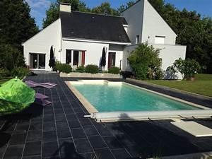 belle maison d39architecte avec piscine sur 6000m2 de joli With jardin et piscine design 15 les maisons americaines