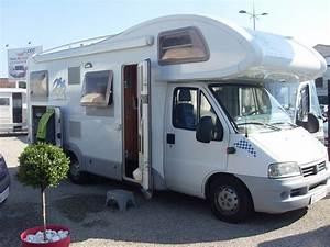 Credit Camping Car 120 Mois : knaus sun traveller 2007 camping car capucine occasion 26900 camping car conseil ~ Medecine-chirurgie-esthetiques.com Avis de Voitures