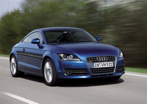 2012 Audi Tt Review, Specs, Pictures, Price & Mpg