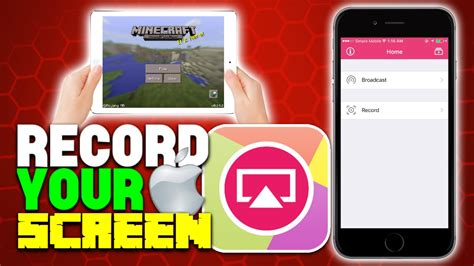phone screen recorder iphone how to record your iphone screen without jailbreak