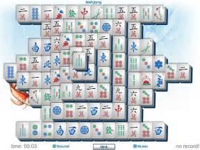 mahjong 4 0 screenshot