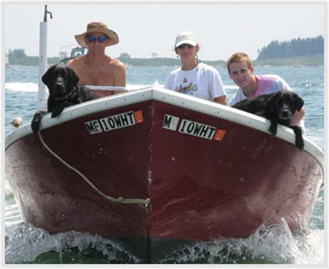 Boat Yard Dog Trials In Rockland by Boatyard Dog Max Cholo Issue 101 Maine Boats Homes