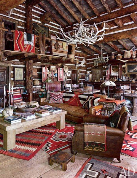 ralph laurens refined houses  chic madison avenue