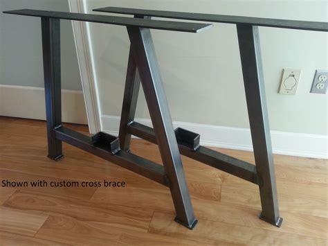 metal legs for a desk metal table legs steel table legs iron table legs