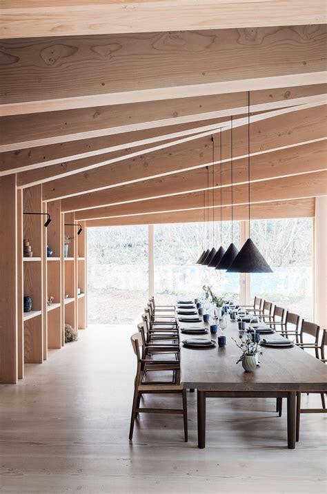 noma restaurant  copenhagen  studio thulstrup