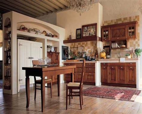 cucine color panna cucine classiche anta in legno noce rovere