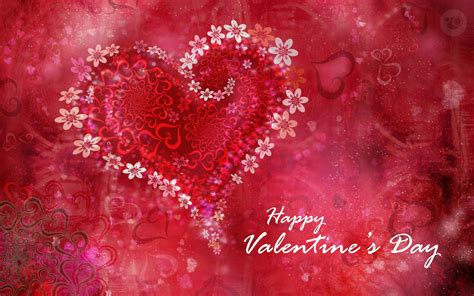 Happy Valentine's Day Hd Wallpapers, Backgrounds