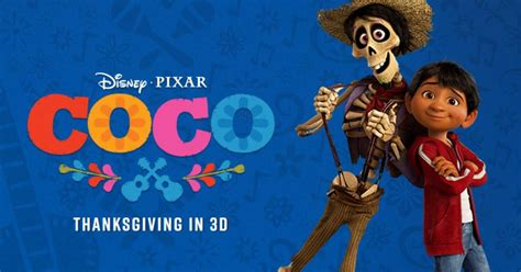 Get a Free Movie Ticket to See Coco! :: Southern Savers