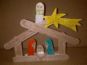Lavoretti di Natale con il legno (Foto 3/34) NanoPress Donna