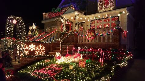 holiday lights in delaware day trips from nyc and weekend getaways touramericanyc com