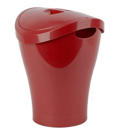small bathroom trash can with swing lid small swing top trash can in small trash cans
