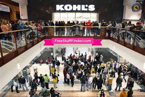 Kohl's Black Friday Sale: 6 Genius Shopping Hacks (2016