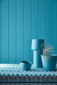 Peinture Little Green Avis : peinture bleu 21 nuances pour les murs avec little greene ~ Melissatoandfro.com Idées de Décoration