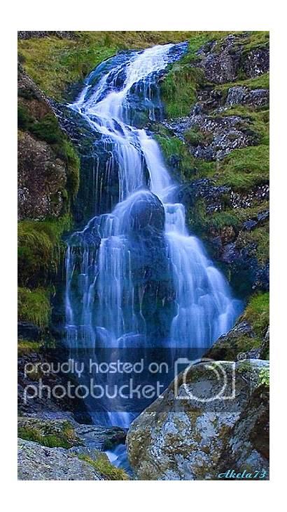 Photobucket Nature S1090 Waterfall