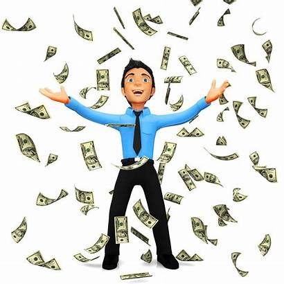 Money Clipart Raining Win Cliparts Help